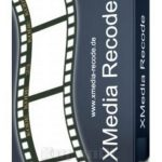 XMedia Recode 3.4.5.9 Free Download + Portable