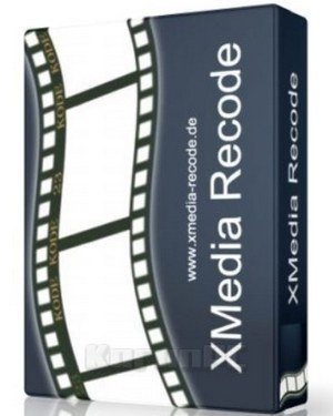 Download XMedia Recode for free