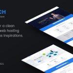 Zipprich v1.9 – Web Hosting & WHMCS WordPress Theme