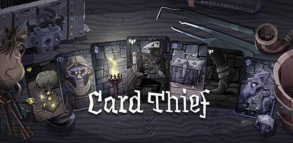 Card thief mod