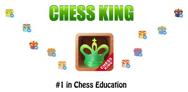 Chess king mod