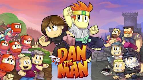 Dan Man