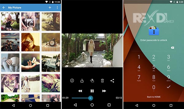 Gallery Vault-Hide Video and Photo Pro Apk