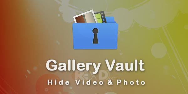 Gallery Vault-Hide Video & Photo Pro