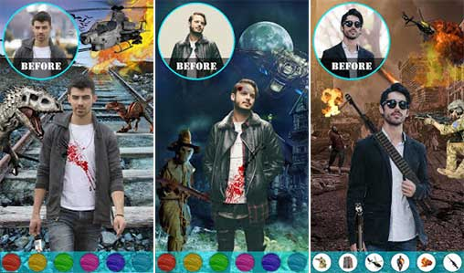 Movie FX Photo Effects Apk