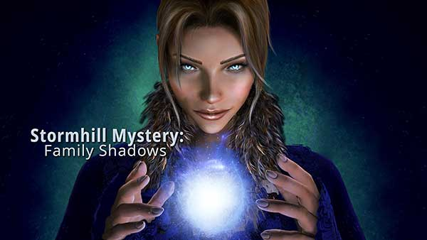 Stormhill's Secret: Family Shadows Completely