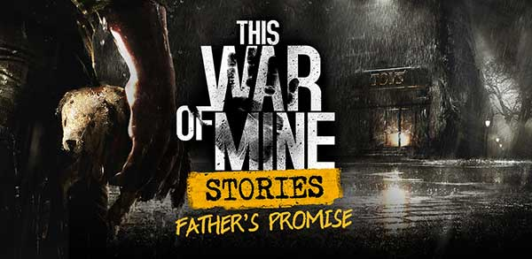 This War is My: Stories - The Promise of the Father