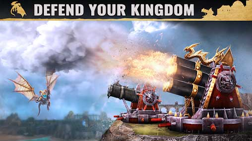 War dragons apk