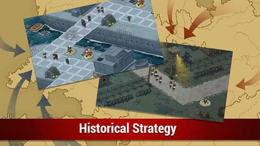 World War II: Syndicate TD Apk