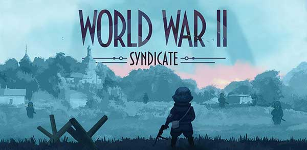 World War II: Syndicate TD Mod