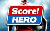Score! Hero Android thumb