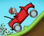 hill climb racing android thumb