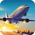 Airlines Manager - Tycoon 2019 Android thumb