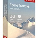Aiseesoft FoneTrans 9.0.12 Free Download