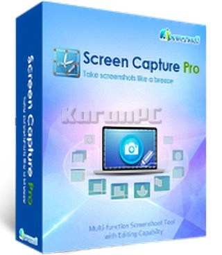 Download Apowersoft Screen Capture Pro completely