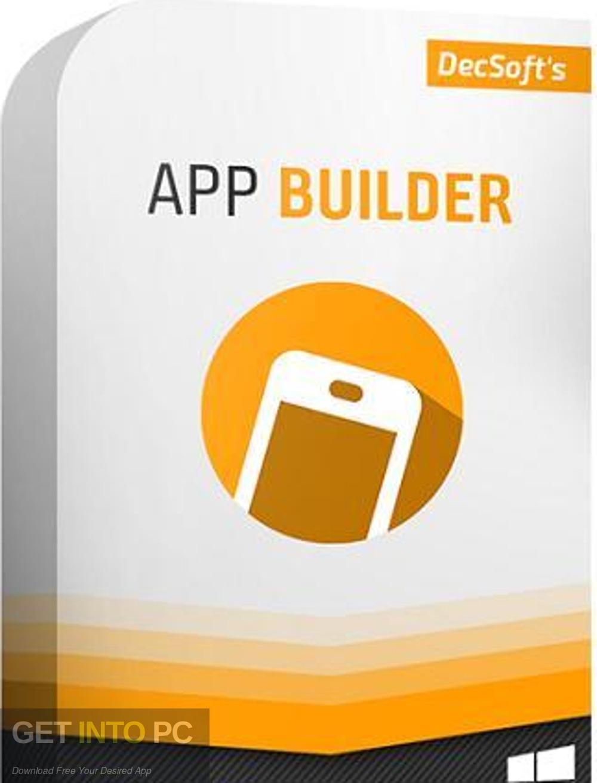 App Builder 2019 Free Download - GetintoPC.com