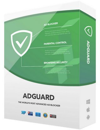 Download Adguard PC Software for Windows