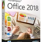 Ashampoo Office 2018 Free Download + Portable