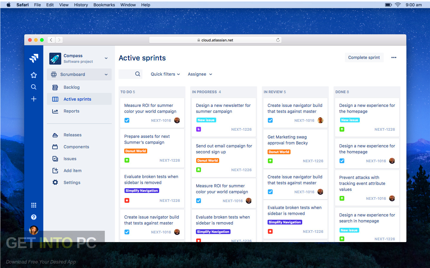 Standalone installer Atlassian JIRA 2019