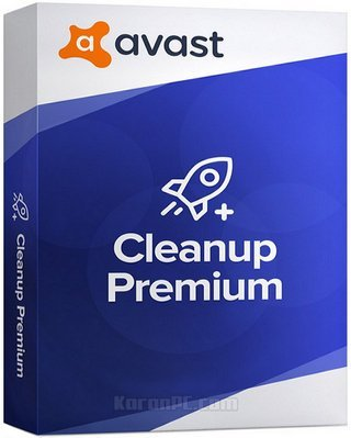 Download Avast Cleanup Premium full version