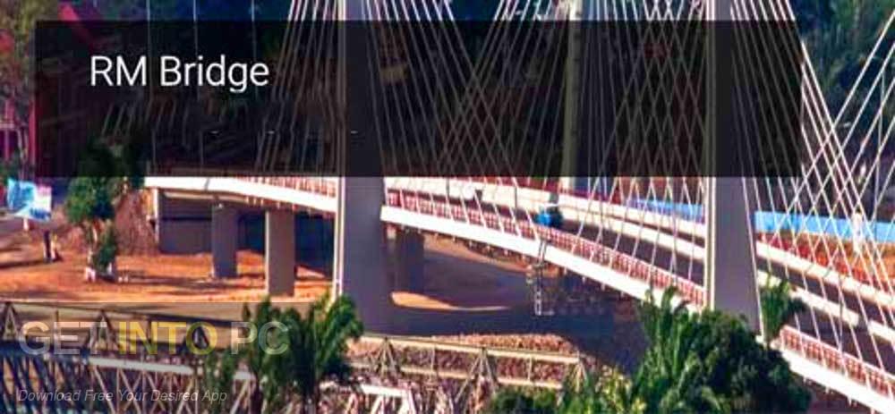 RM Bridge Enterprise CONNECT Edition 2019 Free Download - GetIntoPC.com