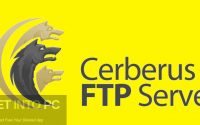 Cerberus FTP Server Enterprise 2019 Free Download-GetintoPC.com