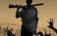 Desert storm Zombie Survival Android thumb