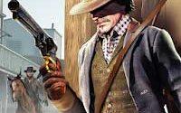Cowboy Gun War Android thumb