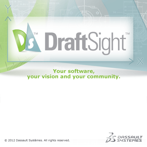 Download Dassault Systemes DraftSight Premium 2019