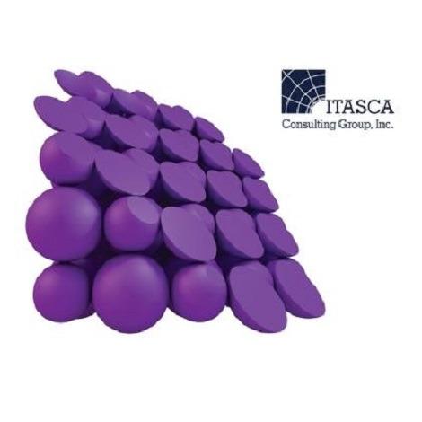 Download Itasca PFC Suite v6.0