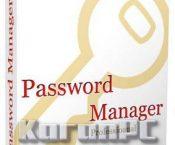 Efficient Password Manager Pro 5.60 Build 547 + Portable