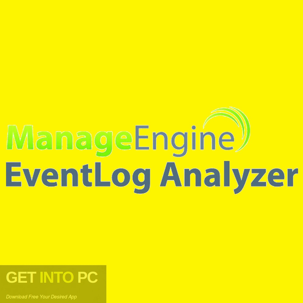 EventLog Analyzer Free Download - GetintoPC.com