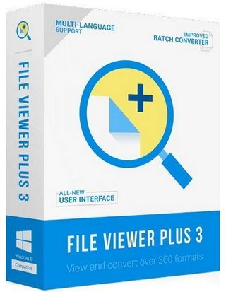 Download File Viewer Plus 3 Full