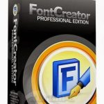 High-Logic FontCreator 12.0.0.2525 Professional [Latest]