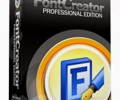 High-Logic FontCreator 12.0.0.2525 Professional [Latest]