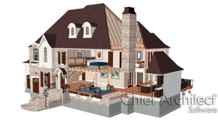 Home Designer Pro Full Version