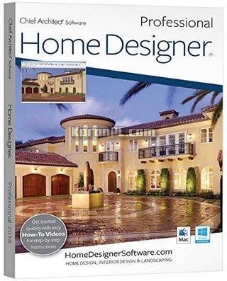 Download Home Designer Pro Full