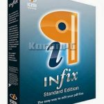 Infix PDF Editor Pro 7.4.0 Free Download + Portable