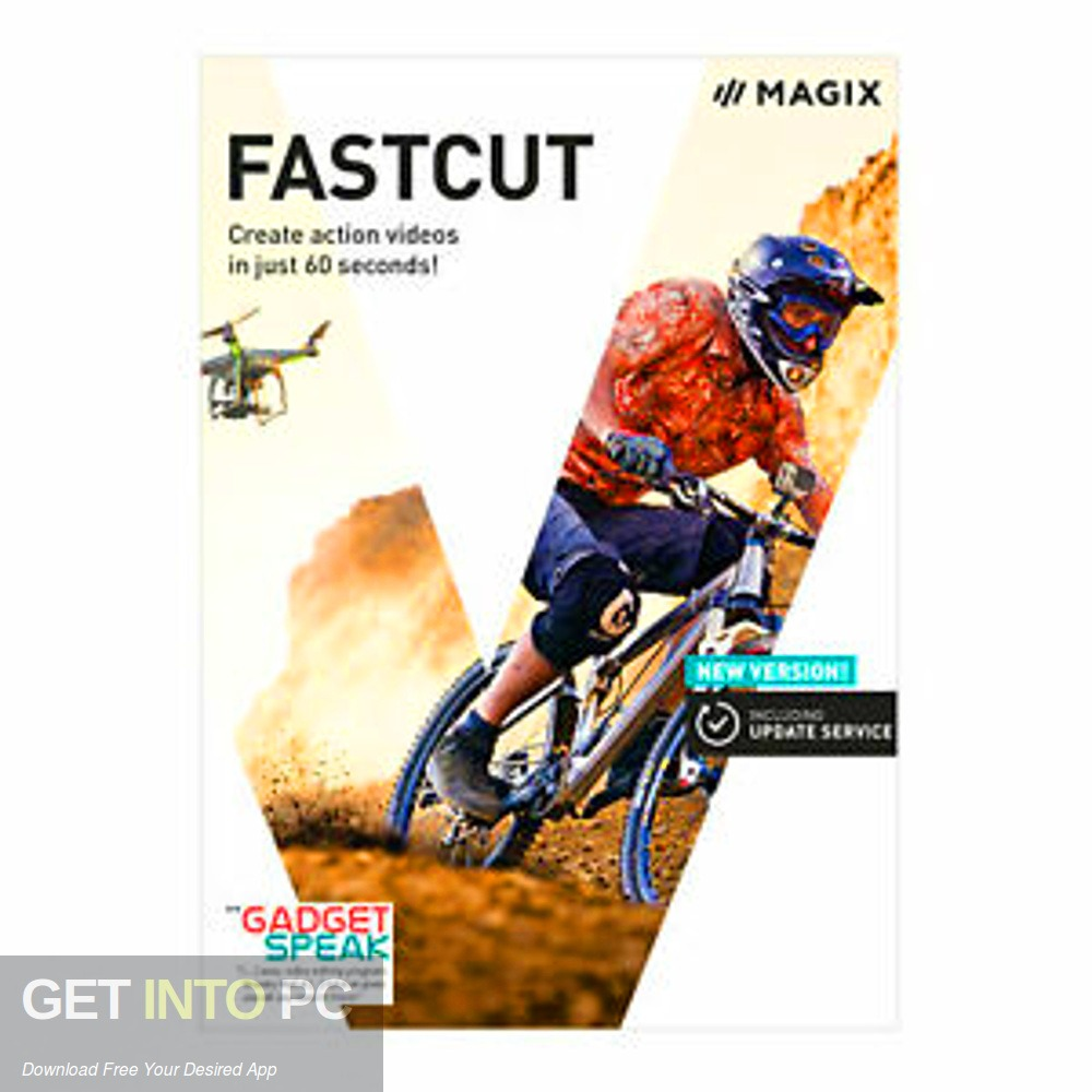 Fastcut Plus Edition 2019 Free Download - GetIntoPC.com