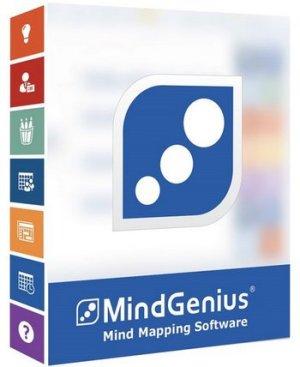 Download MindGenius 2019 Full