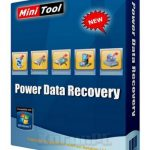 MiniTool Power Data Recovery 8.5 Free Download