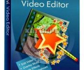 Movavi Video Editor 15.4.0 Free Download