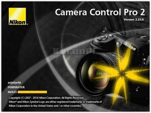 Download Nikon Camera Control Full