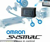 Omron Sysmac Studio 2017 Free Download-GetintoPC.com