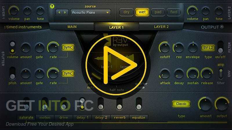 Exit Sounds - REV Kontakt Library Direct Link Download-GetintoPC.com