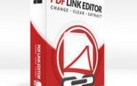 PDF Link Editor Pro 2.4.1 Free Download + Portable
