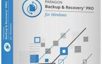 Paragon Backup & Recovery PRO 17.4.3 + WinPE