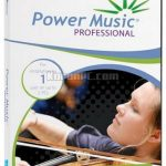 Power Music Professional 5.1.5.7 Free Download