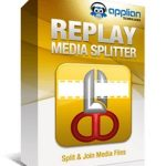 Replay Media Splitter 3.0.1905.13 + Portable