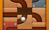 Roll the Ball – slide puzzle Android thumb